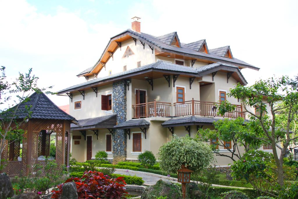 Monet Garden Villa Đà Lạt Monet Garden Villa Đà Lạt