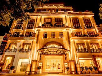 Apricot Hotel Hanoi