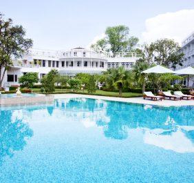 La Residence Huế Hotel and Spa