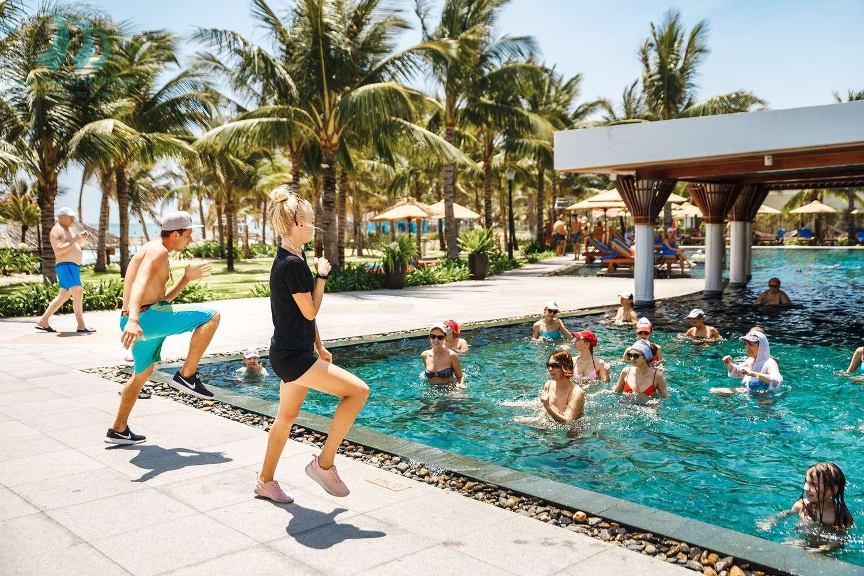 Cam Ranh Riviera Beach Resort 15