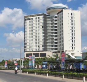 Cendeluxe Phú Yên