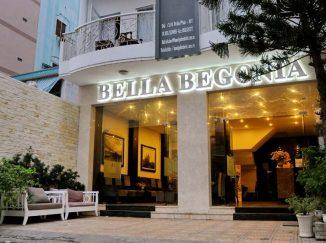 Khách sạn Bella Begonia Nha Trang