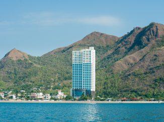 Khách sạn Mường Thanh Grand Nha Trang