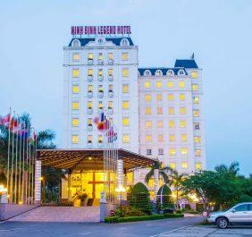 Ninh Bình Legend