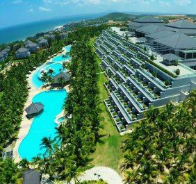 Khách sạn Sea Links Beach Mũi Né