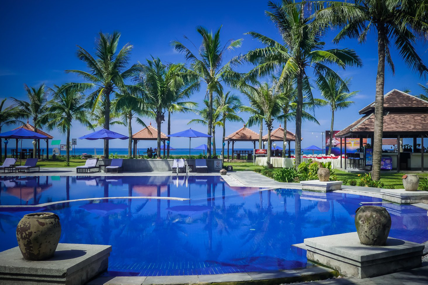 Lapochine Beach Resort 6