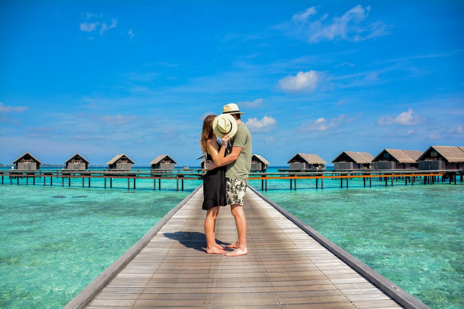 Paradise Resort Maldives