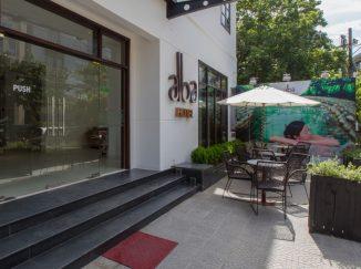 Khách sạn Alba Huế