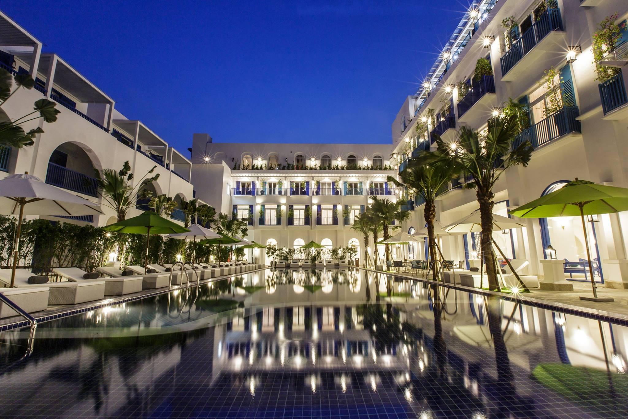 Risemount Premier Resort Danang
