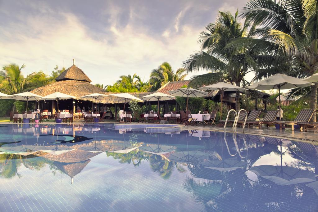 TTC Resort Premium Kê Gà