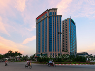 Khách sạn Crowne Plaza Hà Nội