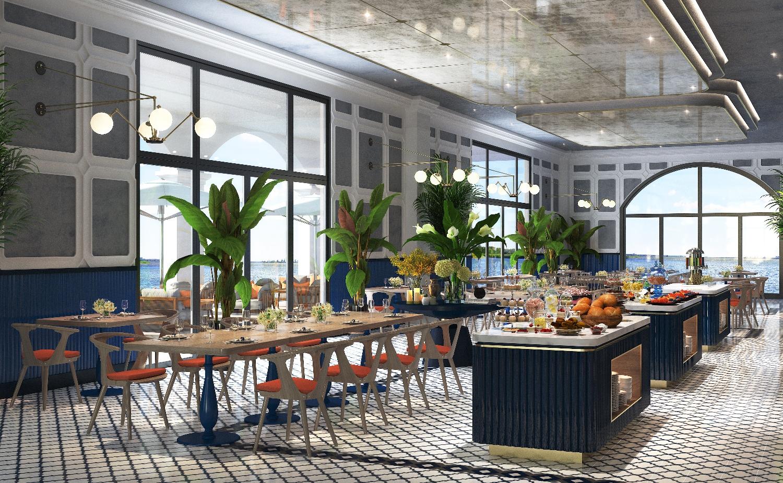 Vinpearl Paradise Phú Quốc Villas