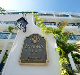 Lantana Hội An Boutique Hotel & Spa