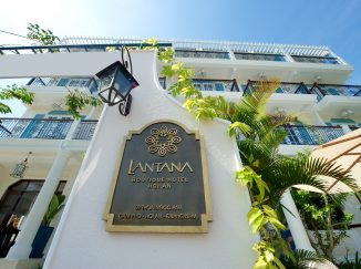 Lantana Hội An Boutique Hotel & Spa
