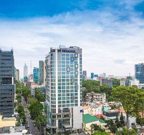 Khách sạn Novotel Sài Gòn Centre