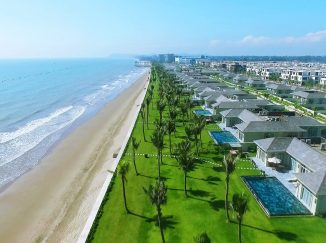 FLC Sầm Sơn Resort
