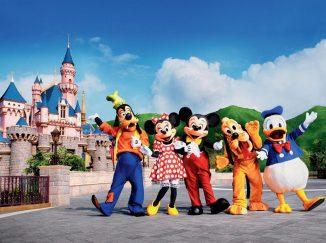 Disneyland Nhật Bản