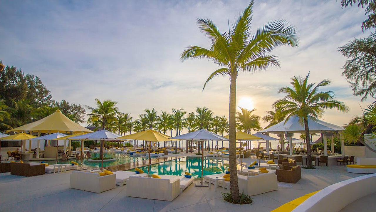 Oceanami Villas & Beach Club Long Hải