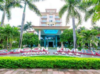 Sài Gòn Kim Liên Resort Cửa Lò