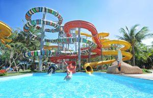 Water Park Vinpearl Land Nha Trang