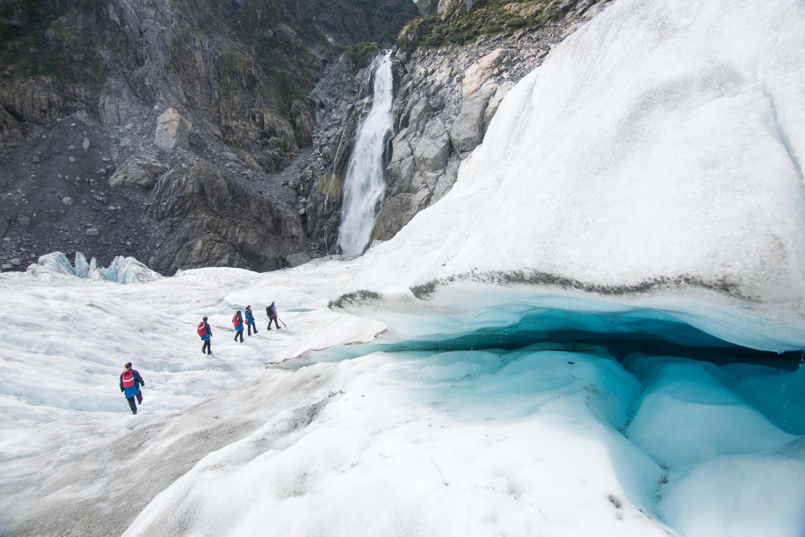 Những địa điểm nổi tiếng khi du lịch New Zealand - Fantasea Travel