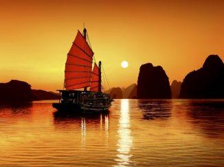 Combo Hạ Long