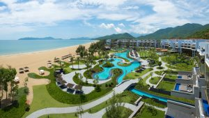 Angsana Lăng Cô Beach Resort