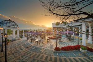 Grand Silk Path Resort Spa Sapa