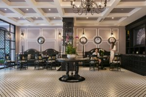 JM Marvel Hotel Spa Hà Nội 7
