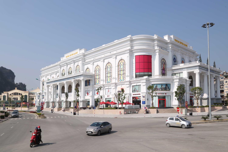 Vincom Plaza Hạ Long
