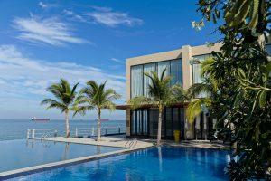 Marina Bay Vũng Tàu Resort