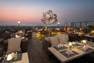 Quán Skyline Hanoi