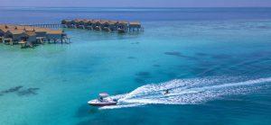 Centara Ras Fushi Resort Maldives 1
