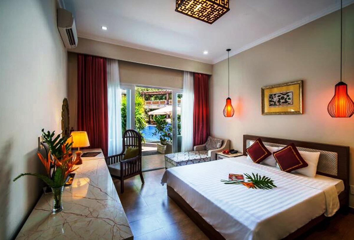 Bình Châu Hot Spring Resort 03