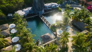Binh Chau Hotspring Resort
