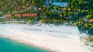 Hồ cốc beach resort