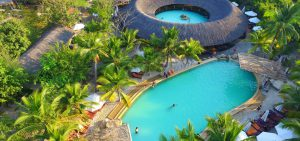 I Resort Nha Trang