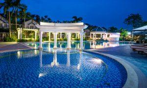 Thanh Thủy Resort Phú Thọ