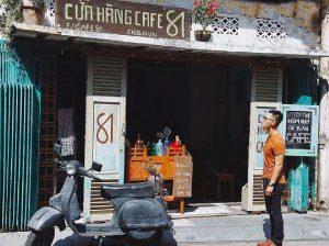 cà phê 81 quảng nam