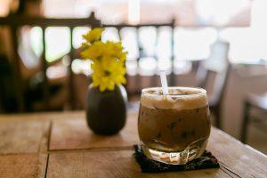 cà phê old Town