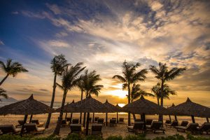 the anam resort cam ranh