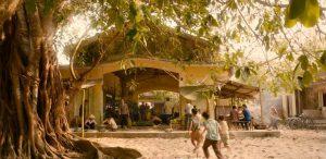 Chợ quê Quảng Nam