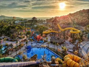 Aquatopia Water Park