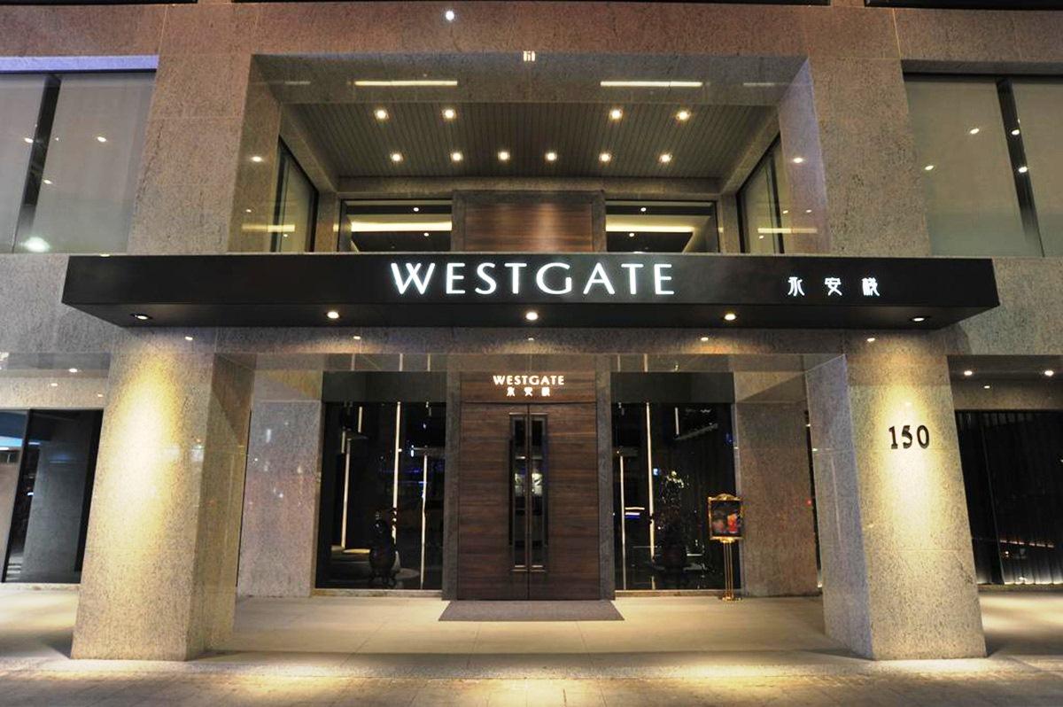 WESTGATE Hotel 8