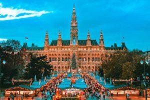 Vienna Áo