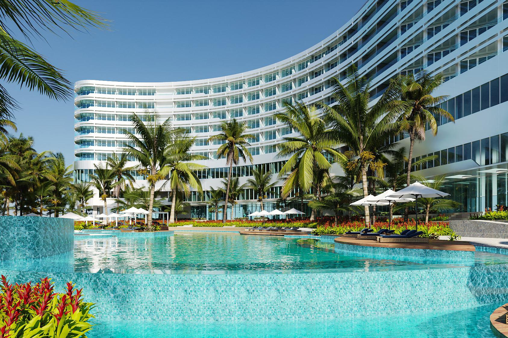 Selectum Noa Resort