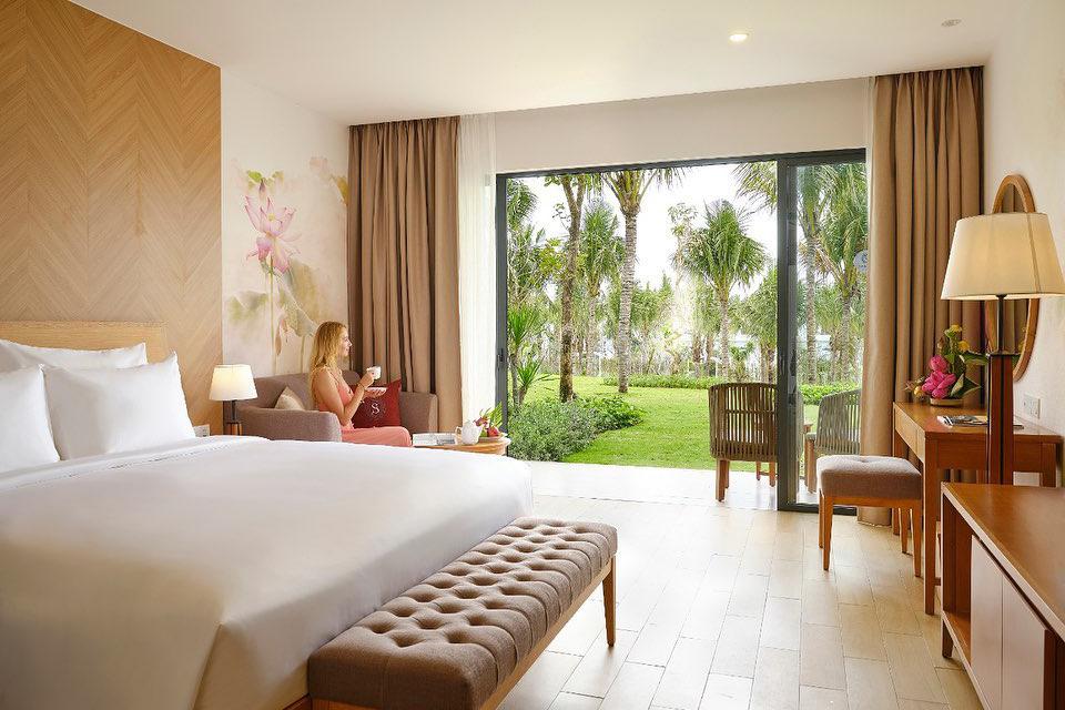 Selectum Noa Resort Cam Ranh 4