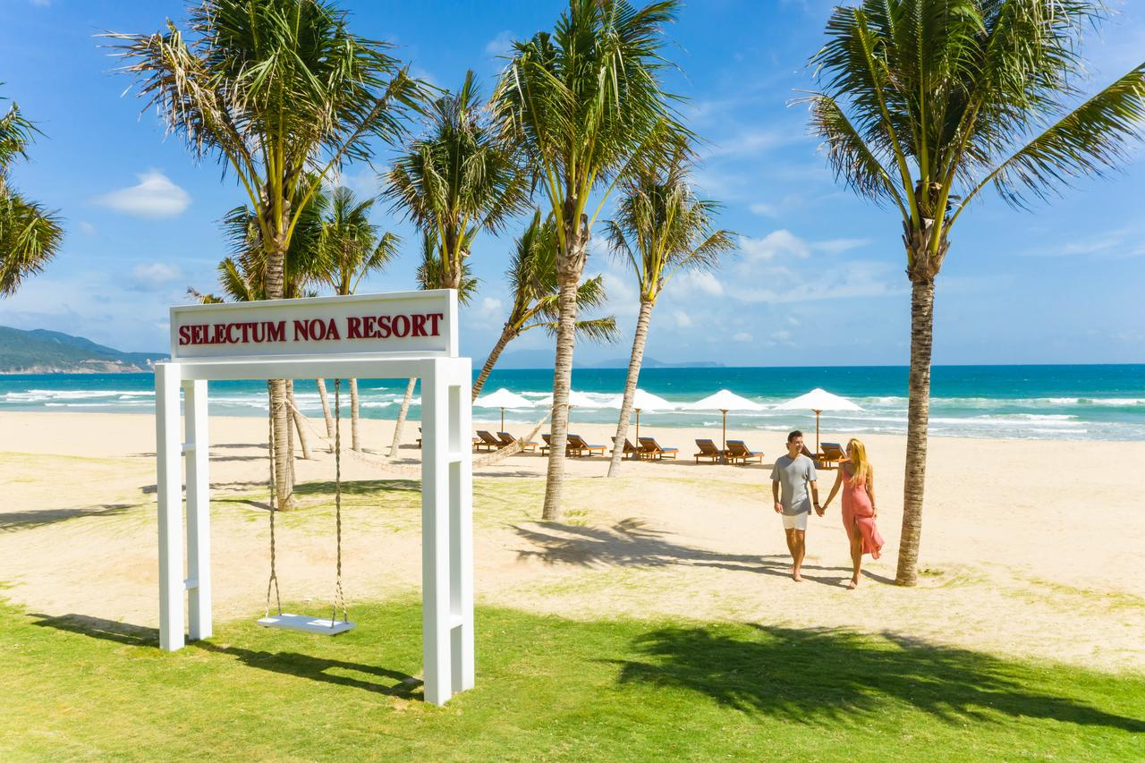 Selectum Noa Resort Cam Ranh Beach 2