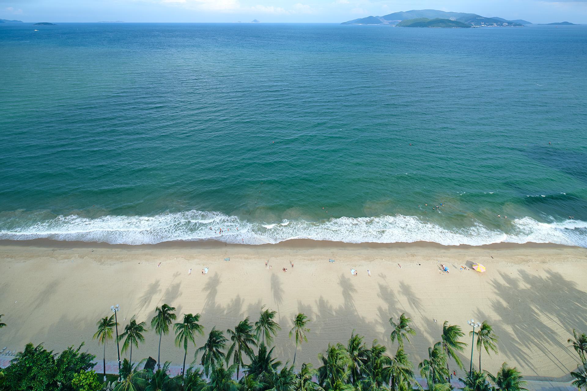 Sheraton Nha Trang Beach
