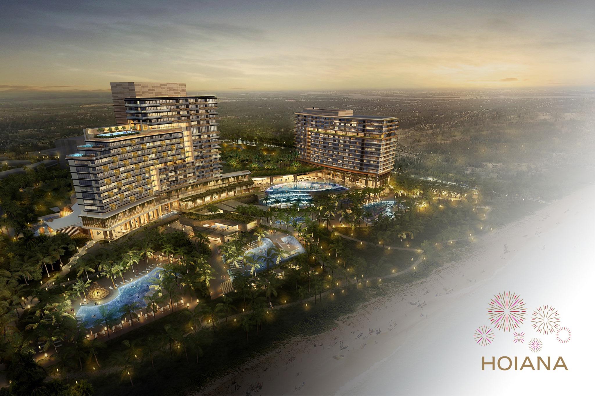 Hoiana Resort Vietnam